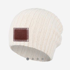 5 Star Rated Love Your Melon Natural Beanie